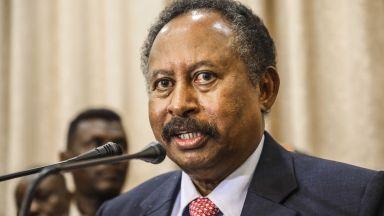 Сваленият судански премиер Хамдок потвърдил, че ще има демократичен преход