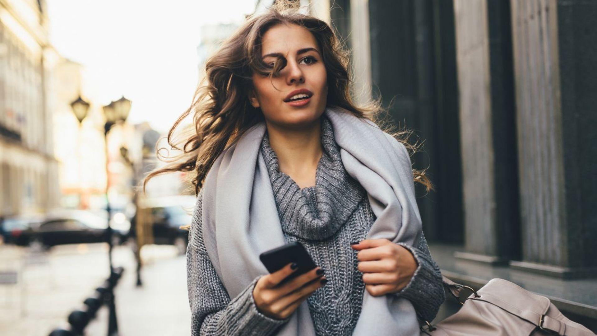 За бързото ходене, бързия начин на живот, здравето и щастието
