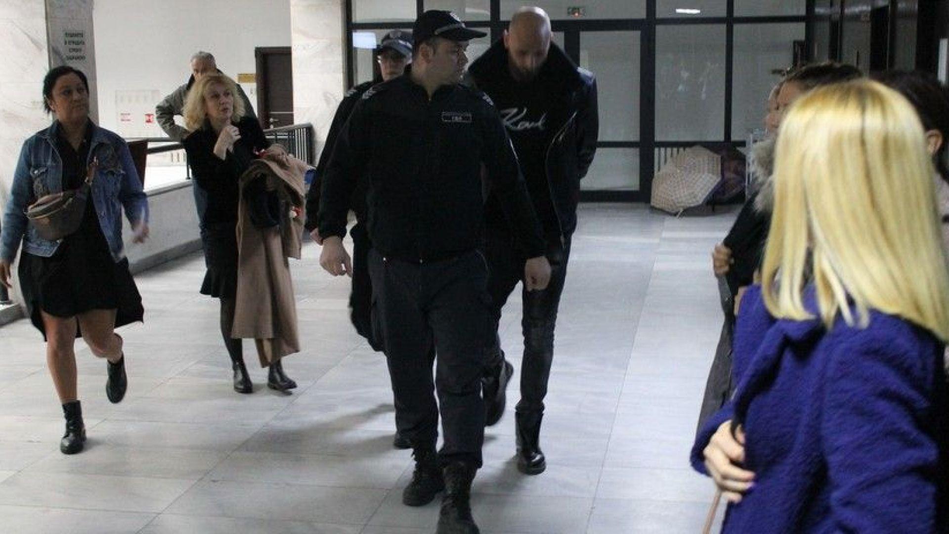 Братът на футболната ни звезда Димитър Бербатов - Асен, който