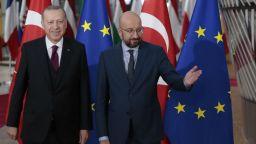 ЕС поставя Турция под наблюдение заради авторитарни уклони