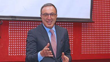 Петър Стоянов: Днешните политици се срамуват да говорят за българската национална държава