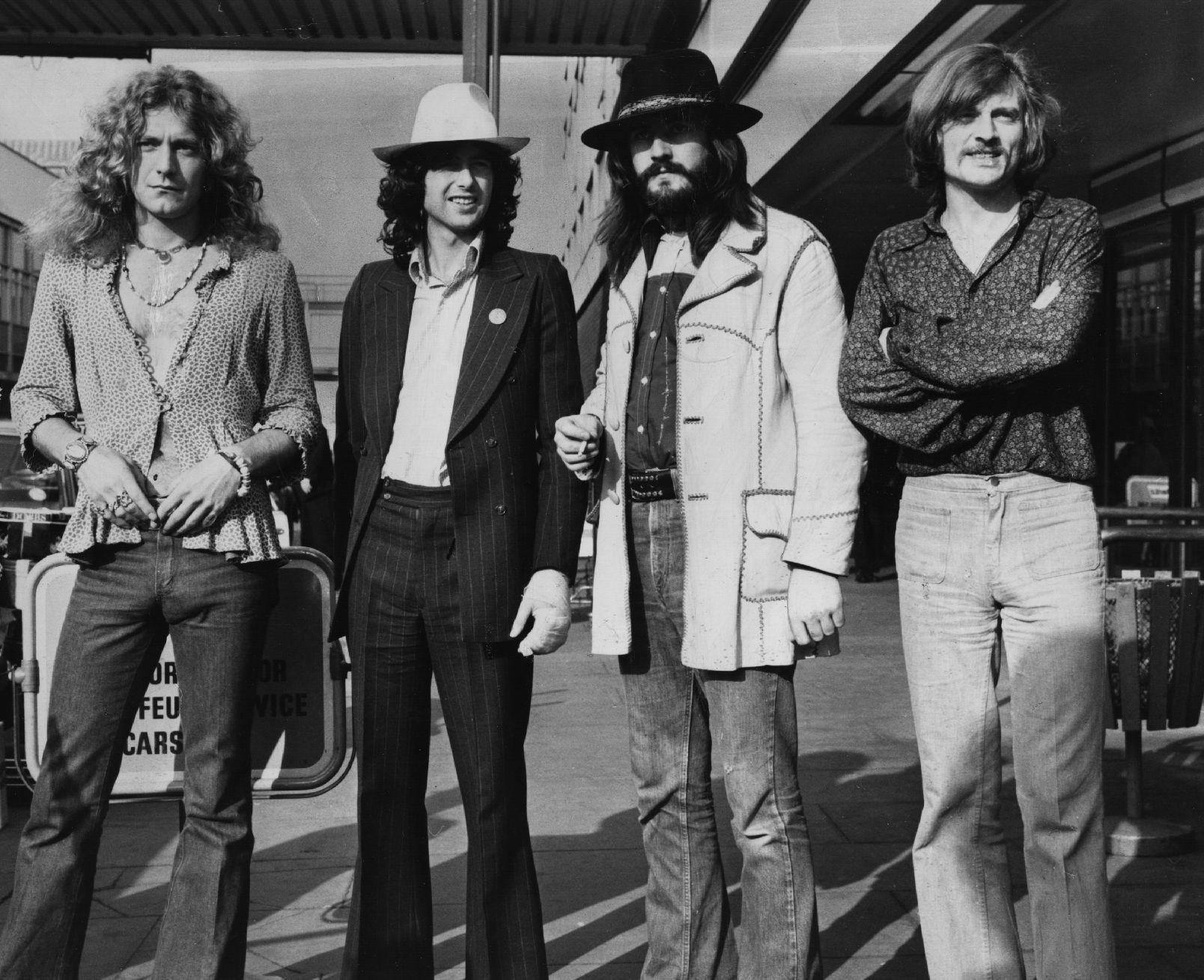 Бандата през 1973 г.