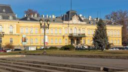 Националната галерия не затваря, но ограничава посещаемостта