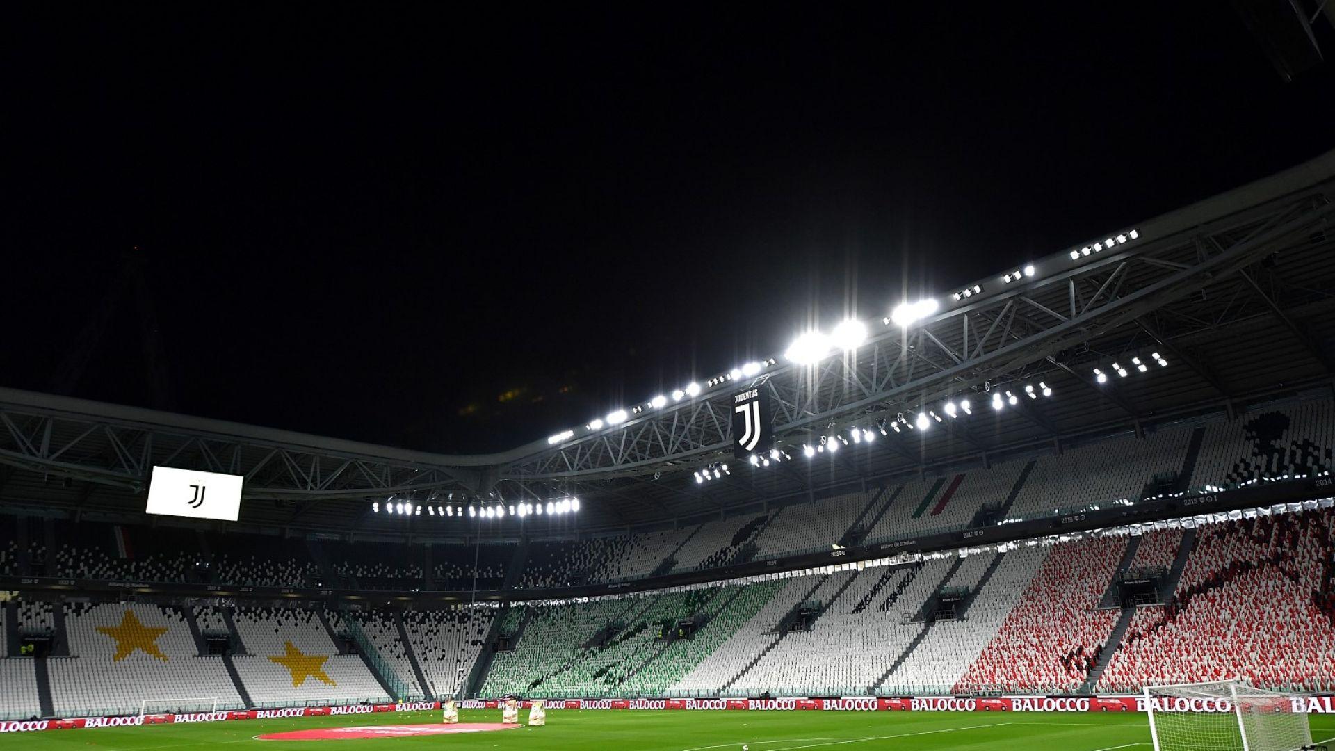 Футболна Италия се обедини около довършване на сезона