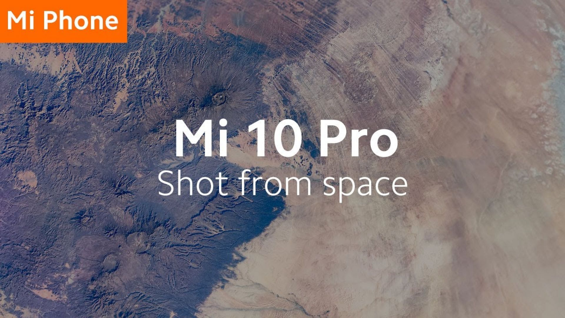 Xiaomi изстреля камерата на Mi 10 Pro в Космоса