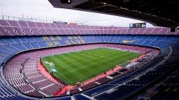 Играч на Барселона е с положителна проба за Covid-19