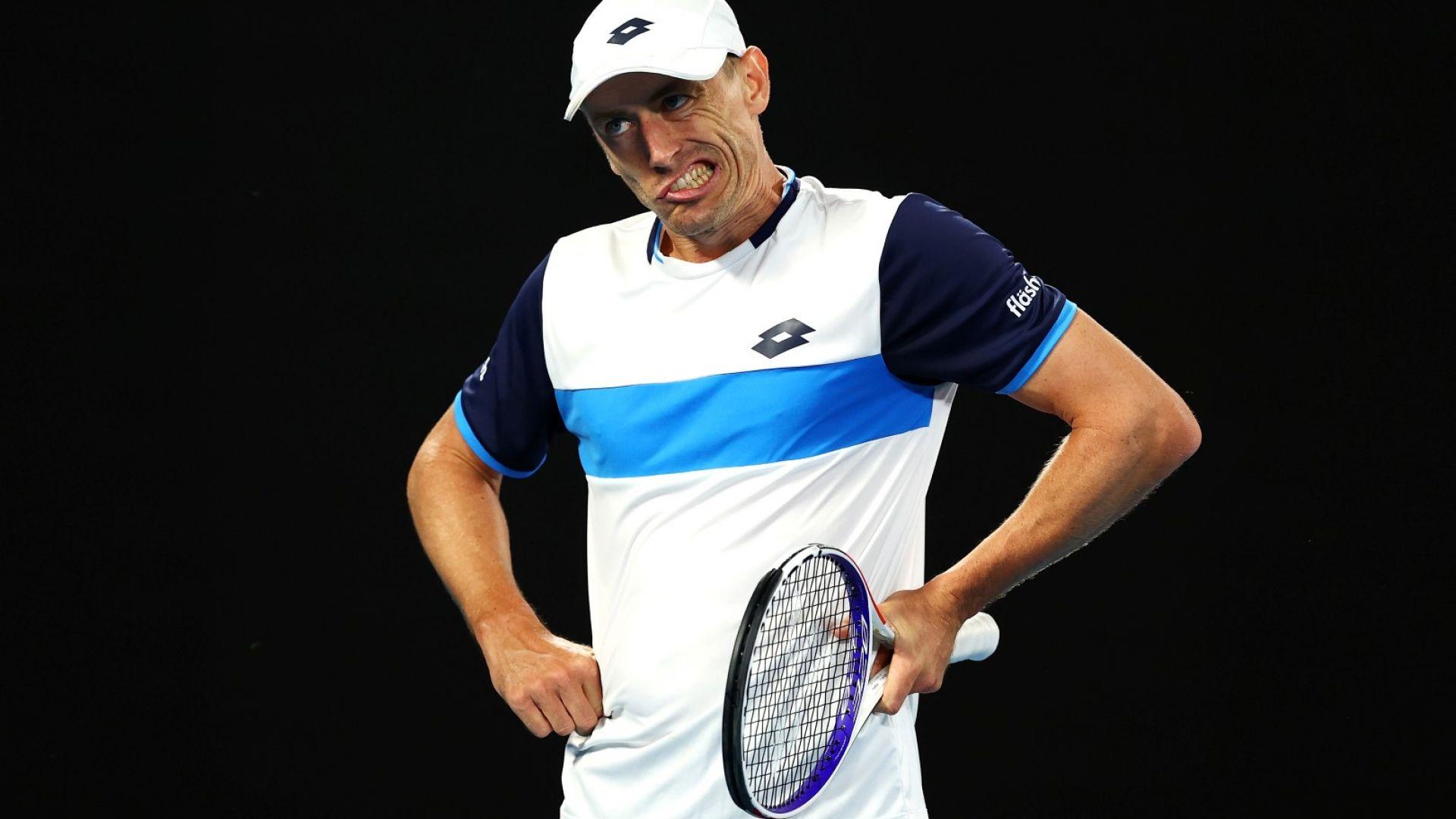 Австралиец разкритикува идеята за благотворителност на Голямата тройка в тениса