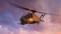 Boeing показа бъдещето на леките военни хеликоптери