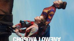 Българска дизайнерка с номинация за престижна модна награда