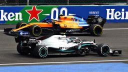 И във Формула 1 започнаха да режат заплати