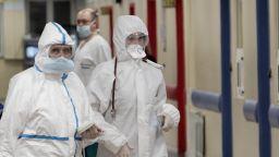 """Още две жени починаха в """"Пирогов"""", заразените вече са 531"""