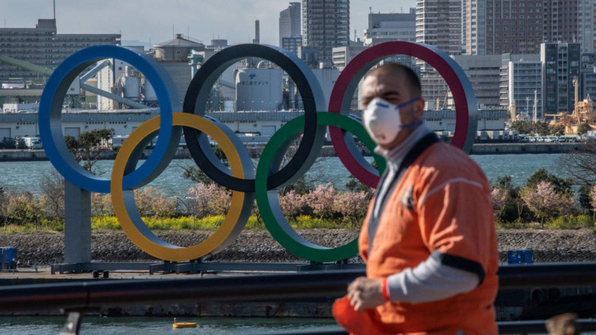 Официално: Олимпиадата в Токио бе преместена за следващото лято