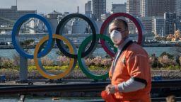 Пандемията оскъпява Олимпиадата в Токио с близо 2 милиарда долара