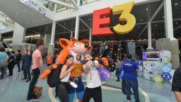 Геймърското изложение E3 ще се проведе от 12 до 15 юни