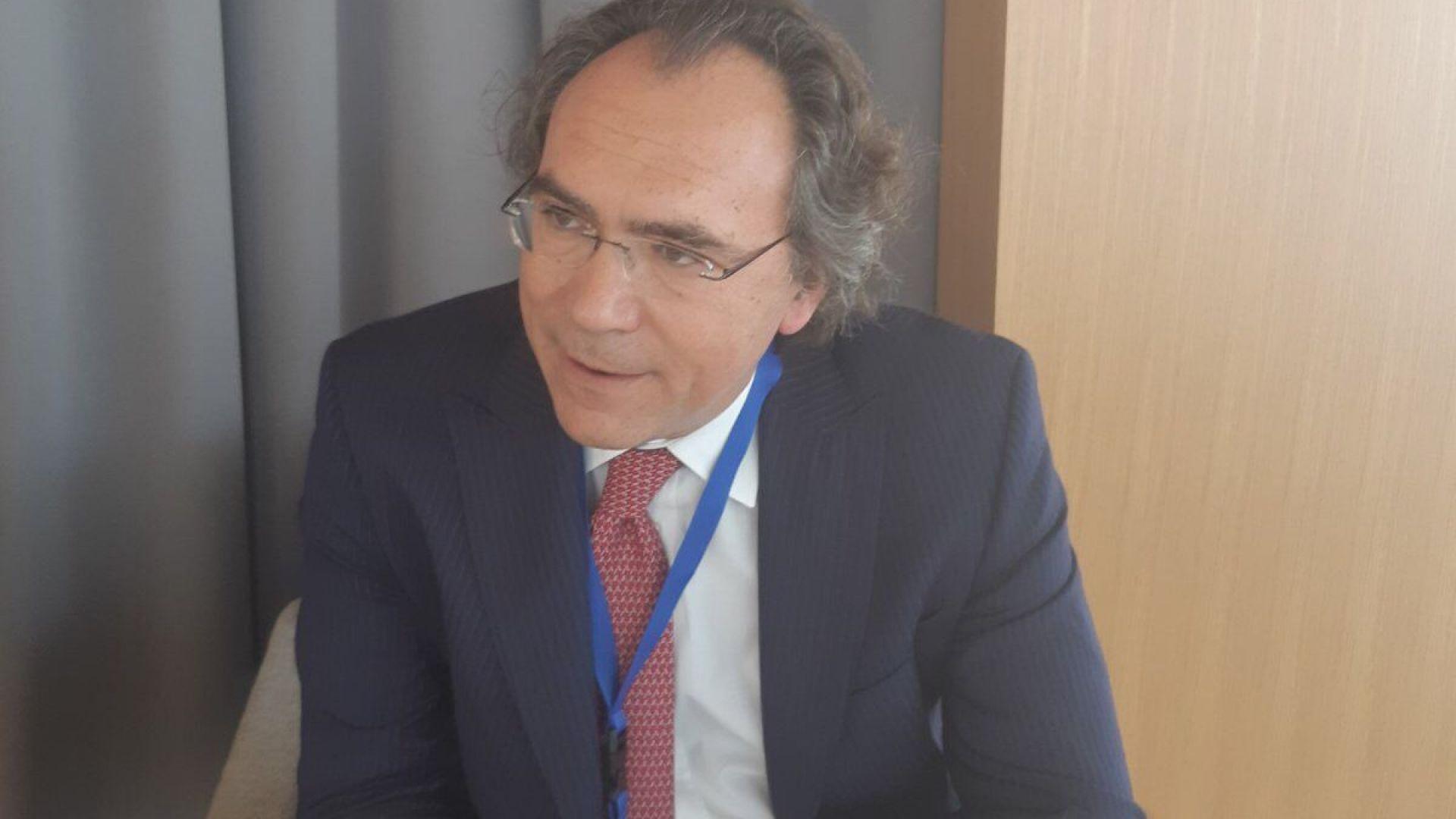 Водещият кардиолог в Гърция д-р Рихтер: Бездимните устройства са по-добрата алтернатива на цигарите