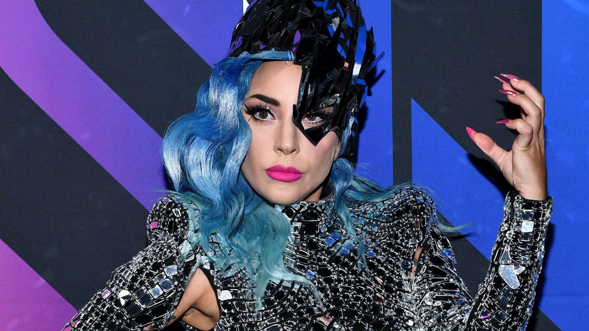 """Лейди Гага - името на нов вид насекомо със """"смахнат"""" усет за мода (снимка)"""