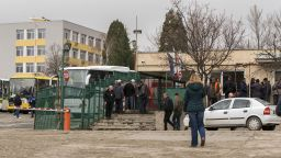 """Чужденците, задържани за промишлен шпионаж в """"Арсенал"""", остават в килиите"""