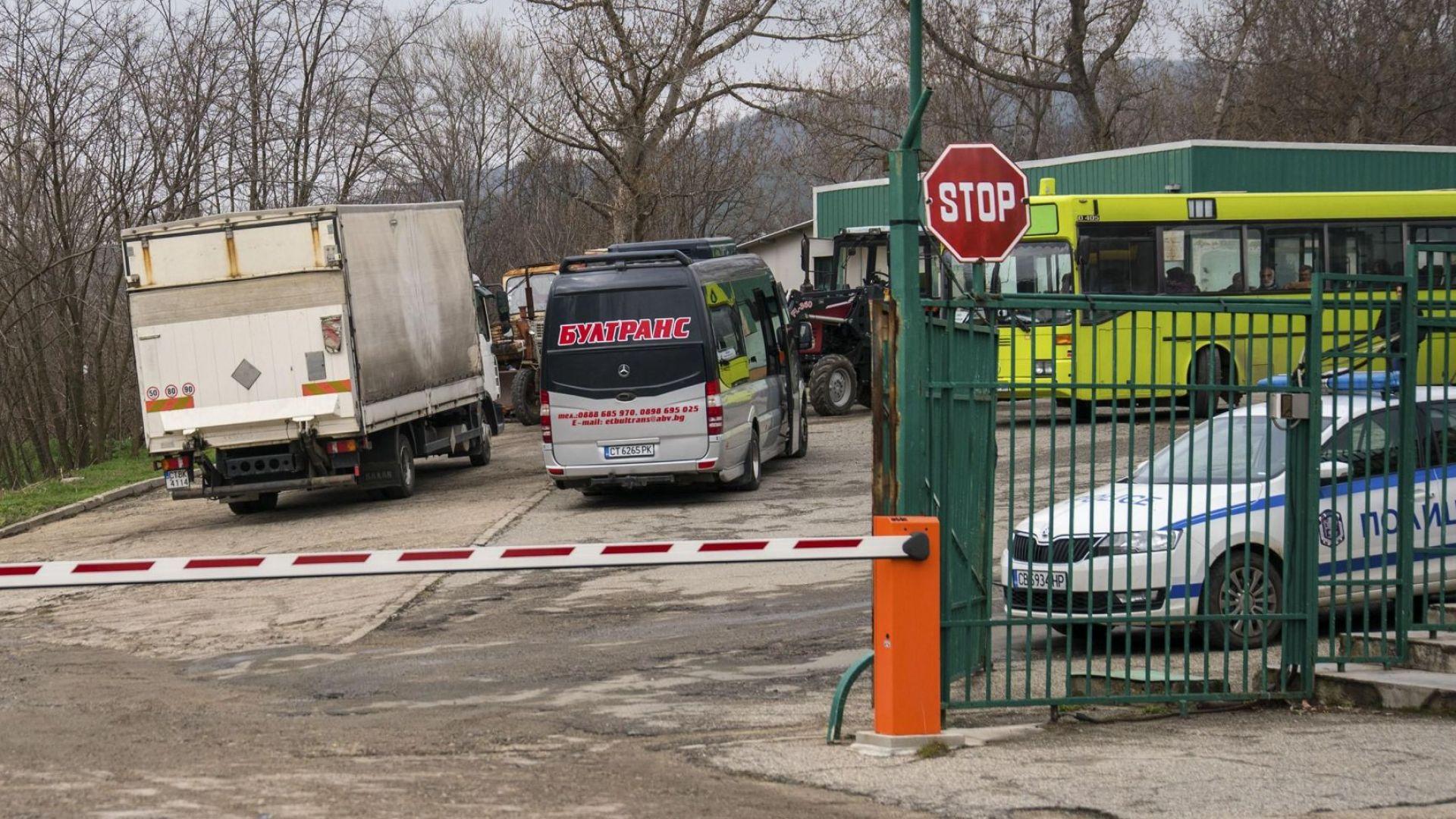 """Военният завод """"Арсенал"""" спира работа заради коронавируса"""