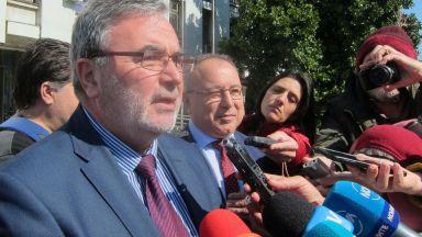 Ангел Кунчев: Ще обсъдим вдигането на карантината в Банско