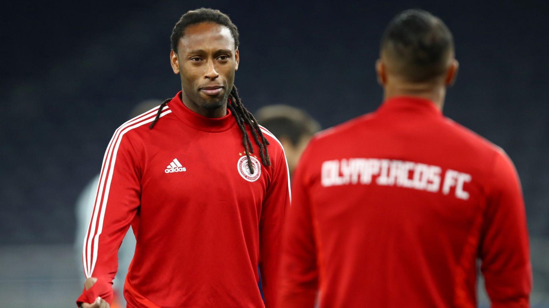 Испания удари черен печат на футболист за осем години