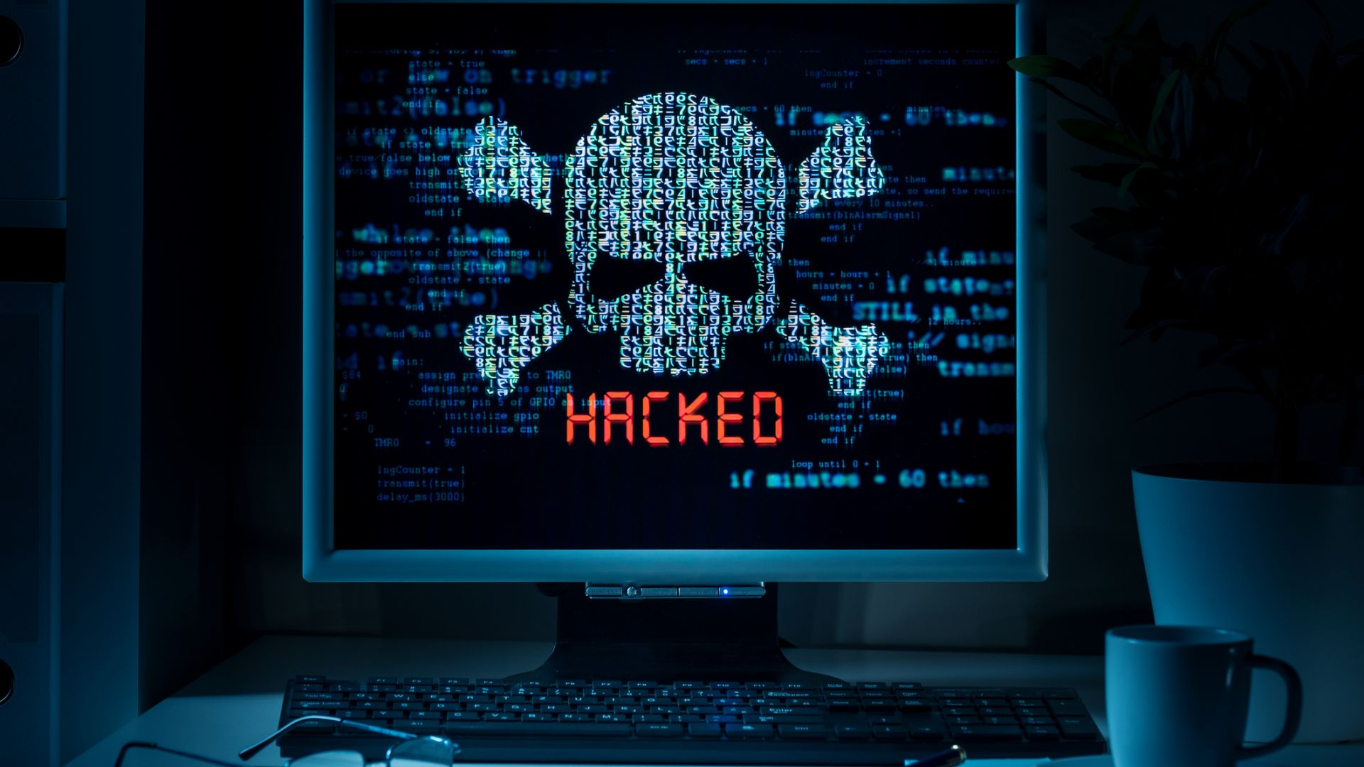 Турски хакери проведоха кибератака над Гърция