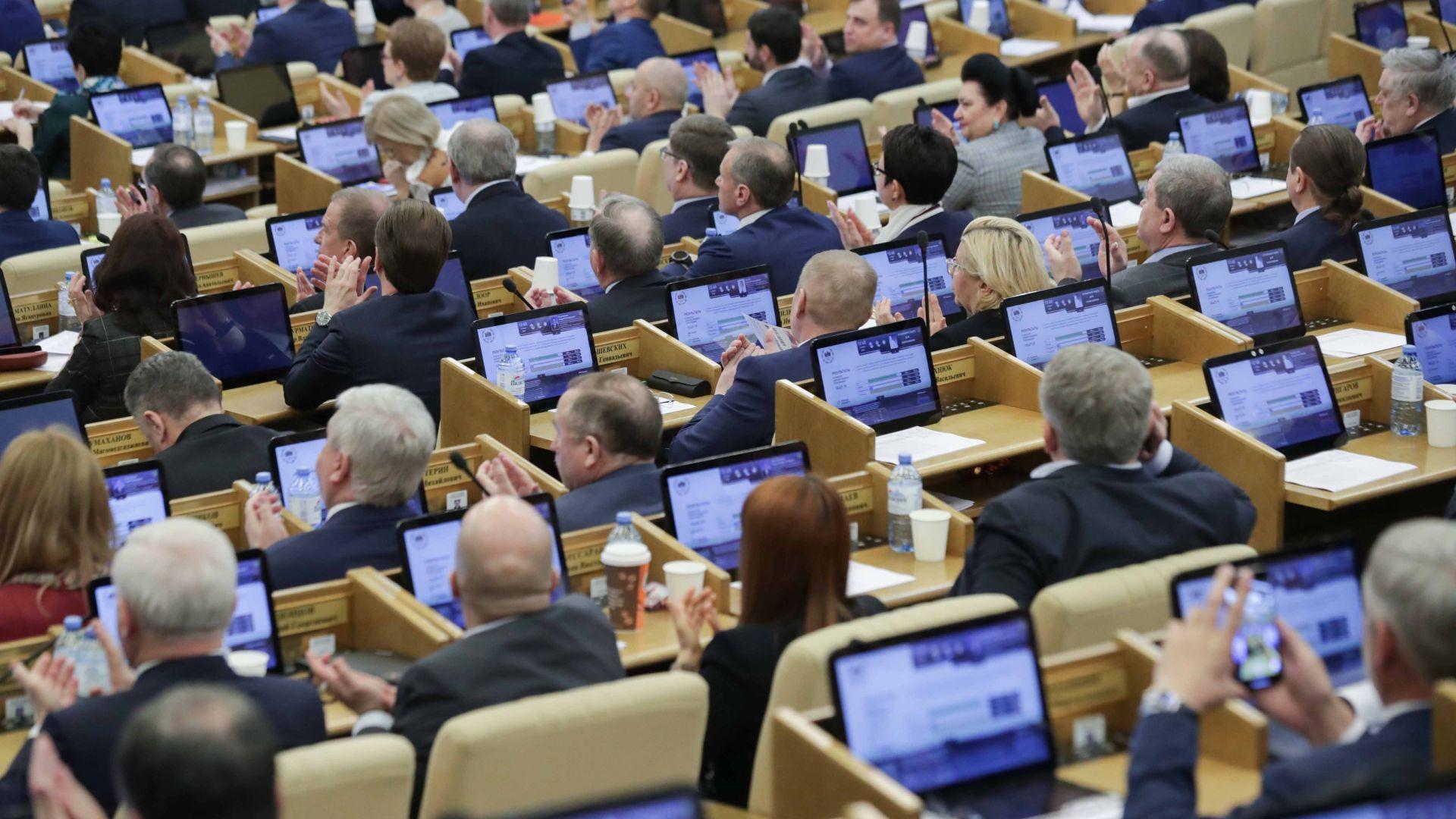 Путин може да остане президент до 2036-а