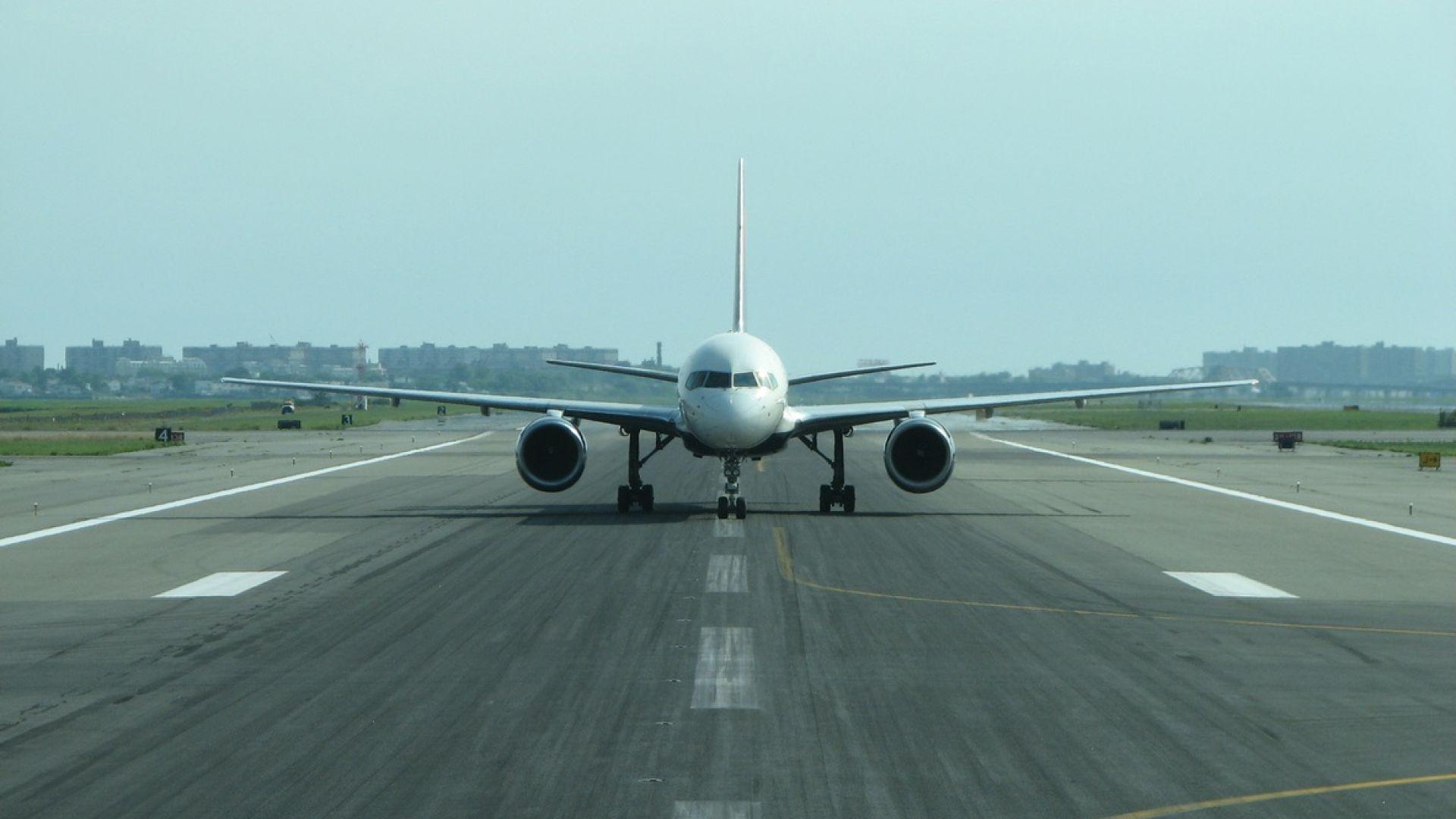 Регулаторът на авиацията в САЩ променя правилата за слотовете