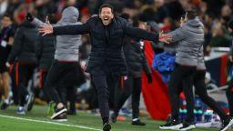 """Съдбата този път обърна гръб на Ливърпул, Атлетико шокира """"Анфийлд"""" след 120 минути"""
