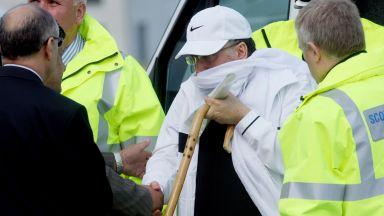 Защитата: Идентифицирането на единствения осъден за атентата над Локърби не е имало стойност