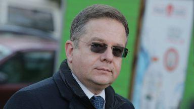 Дончо Барбалов: Данъците в София няма да се вдигат