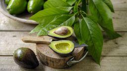 5 храни срещу коремните мазнини