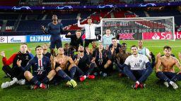Защо играчите на ПСЖ се подиграха на 19-годишния Халанд?