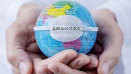 НАСА се притеснява, че коронавирусът може да се разпространи в космоса
