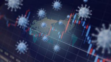 БВП на Европа ще изгуби 3 трилиона евро заради пандемията