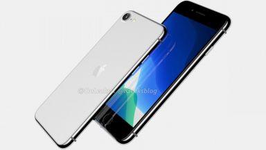 Apple може да представи iPhone 9 съвсем скоро