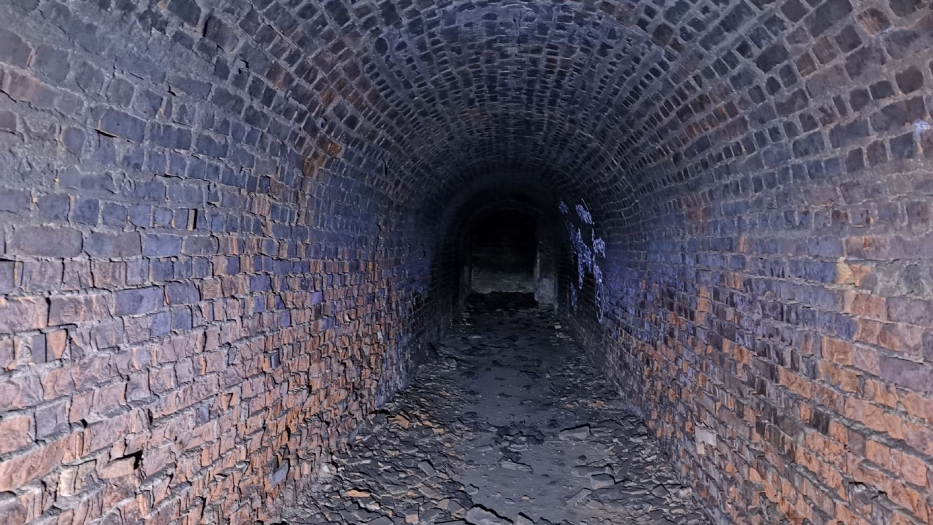 """Бункерът до ТЕЦ """"Земляне"""" е строен в годините на ВСВ"""