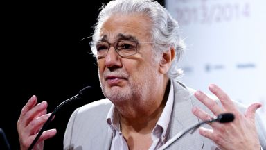 Пласидо Доминго заяви, че не съжалява за нито една изиграна роля