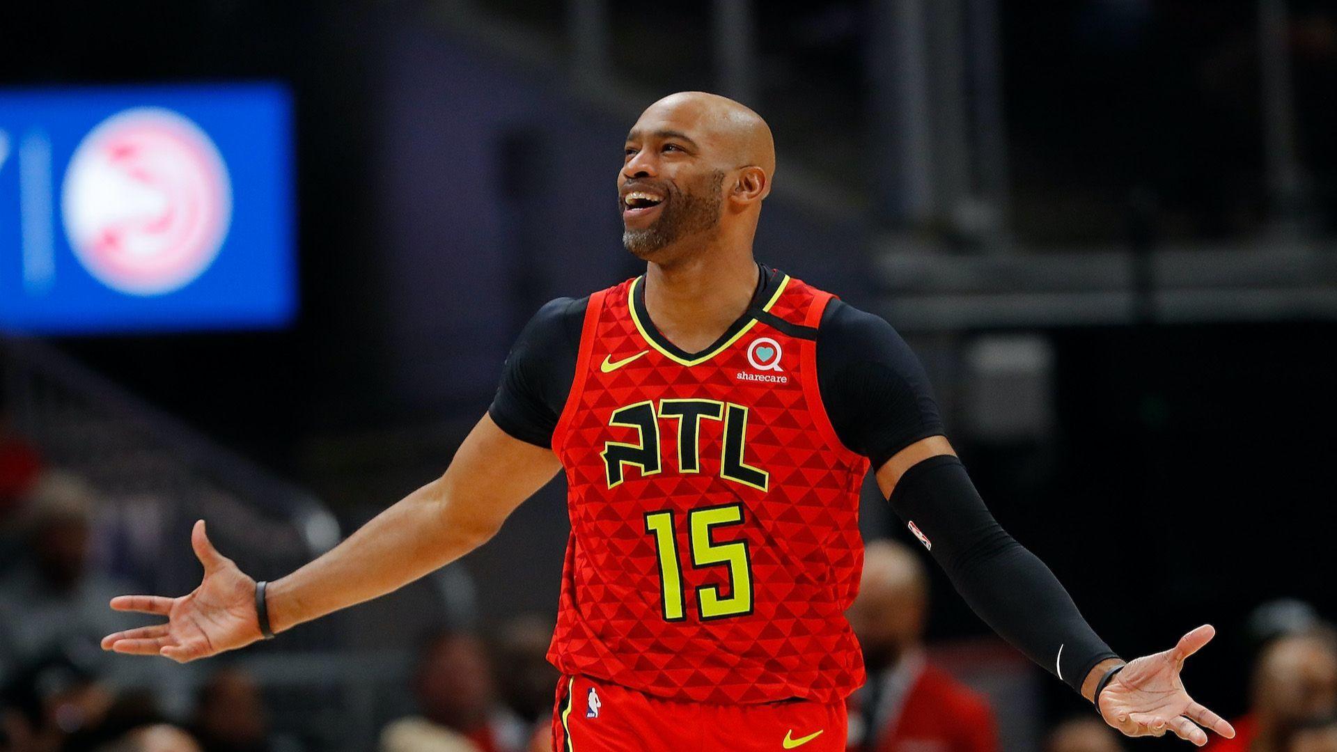 """""""Поне вкарах последната си стрелба"""" - Винс Картър е готов да си тръгне от NBA"""
