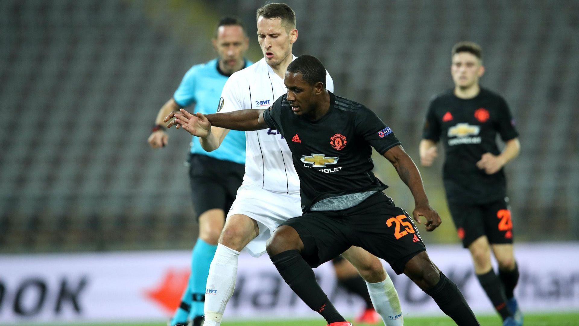 Петзвезден Юнайтед гледа към четвъртфинал в Лига Европа
