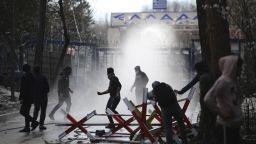 ЕС дава по 2000 евро на мигрант в Гърция, ако се върне доброволно в родината си