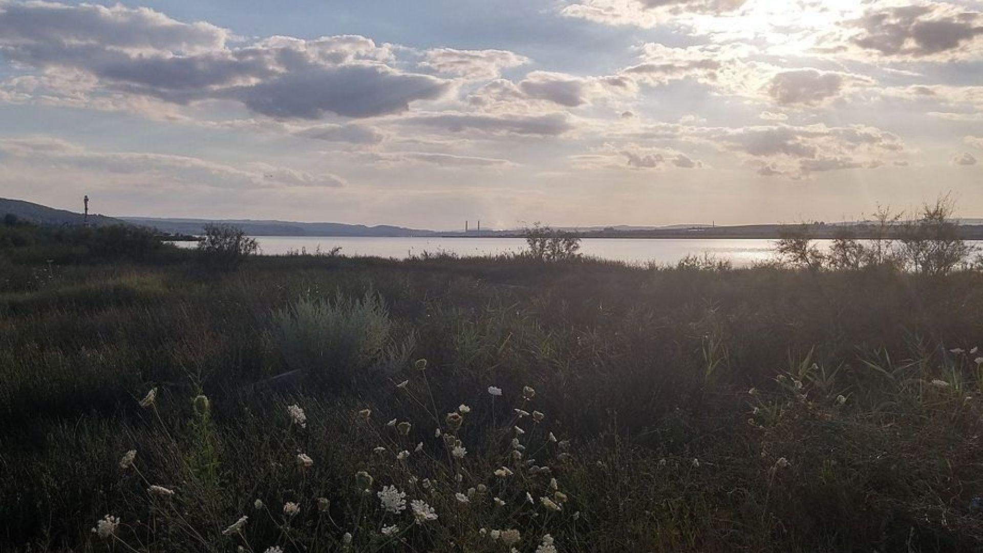 Откриха причината за замърсяване на Варненското езеро