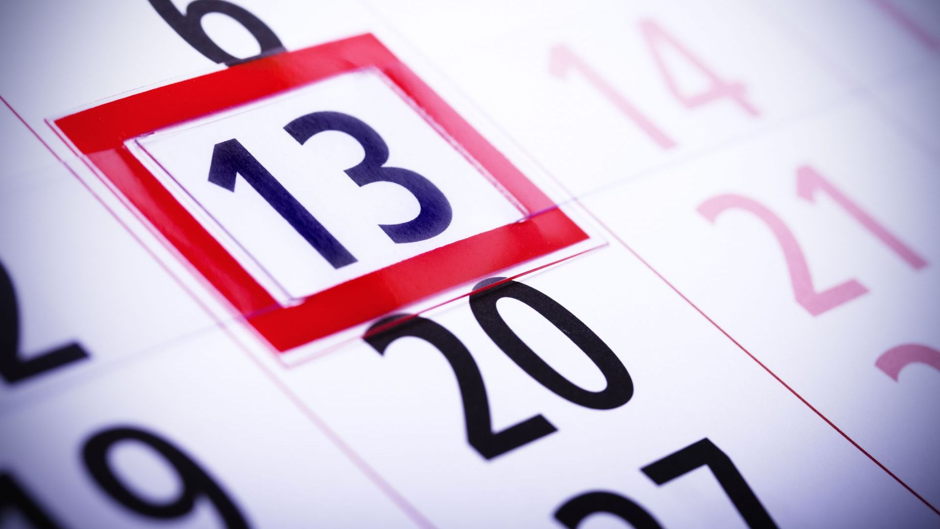 Вторник 13-и носи по-лош късмет от петък 13-и за гърци и испанци