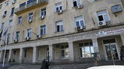 Увеличават COVID леглата в общинските болници в София