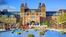 """Затвориха Райксмузеум, музея """"Ван Гог"""" в Амстердам и """"Саграда Фамилия"""" в Барселона"""""""