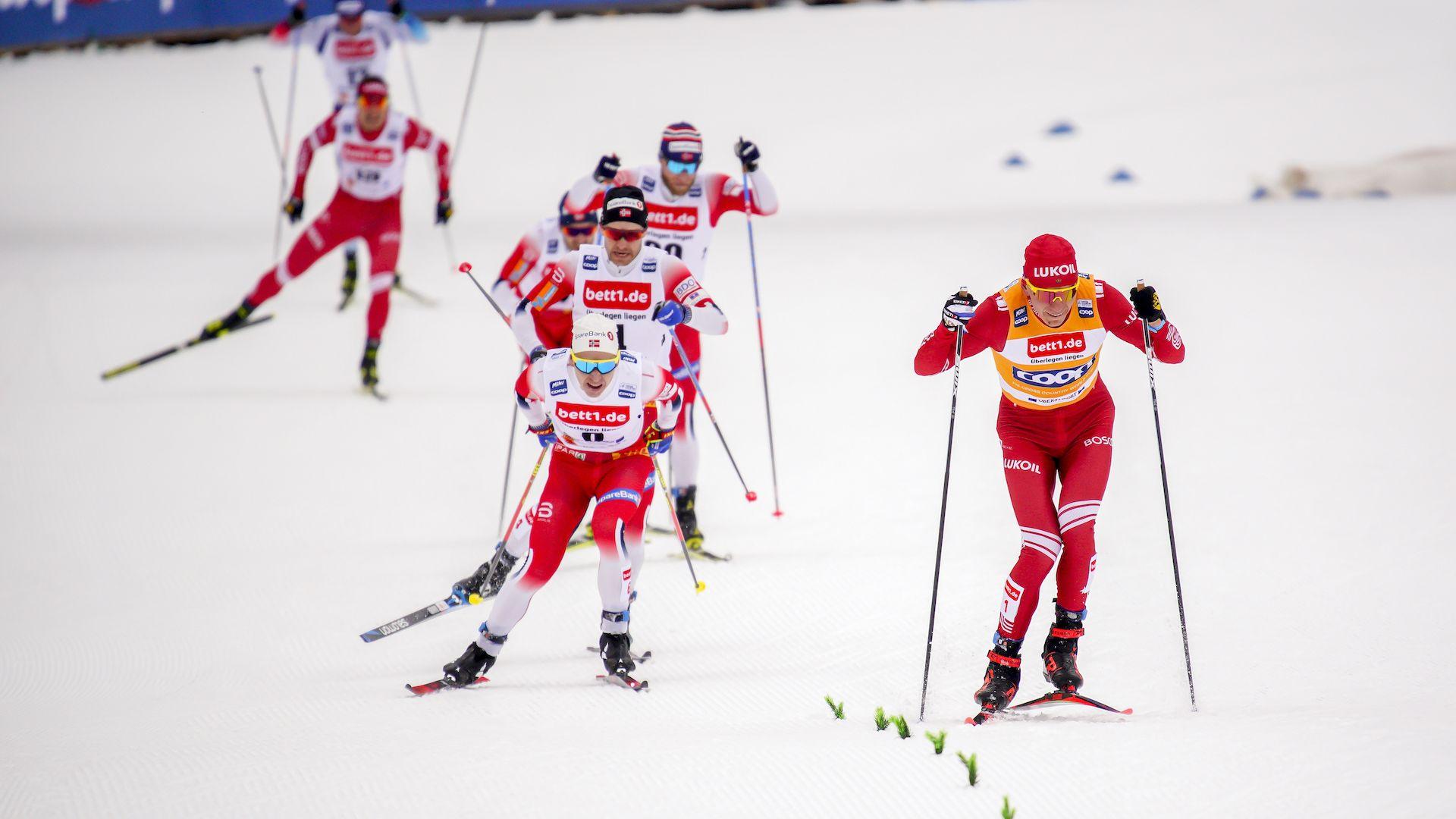 Сезонът в ски-бягането завърши предсрочно