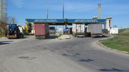 Интензивен е трафикът на влизане в България при Русе и Видин