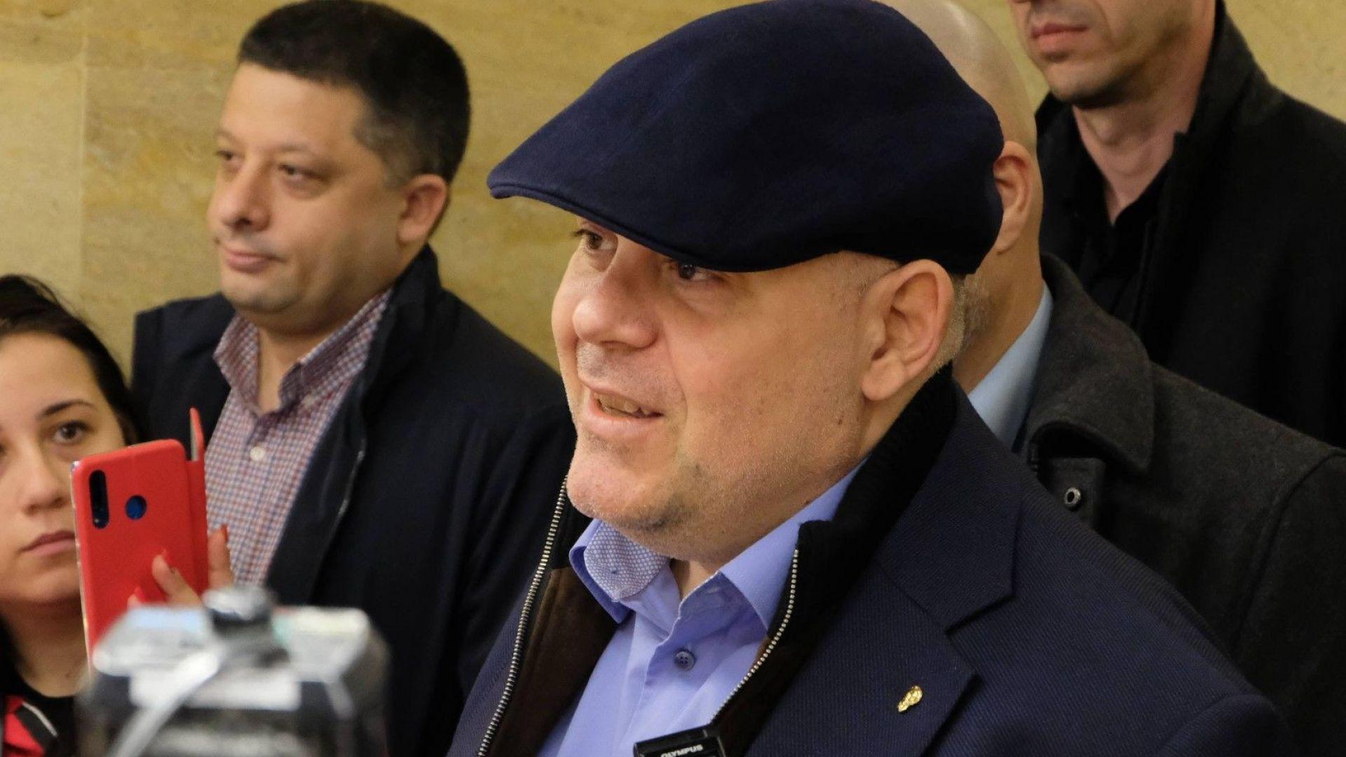 Щаб, ръководен от Гешев ще следи за мерките и престъпления при извънредното положение