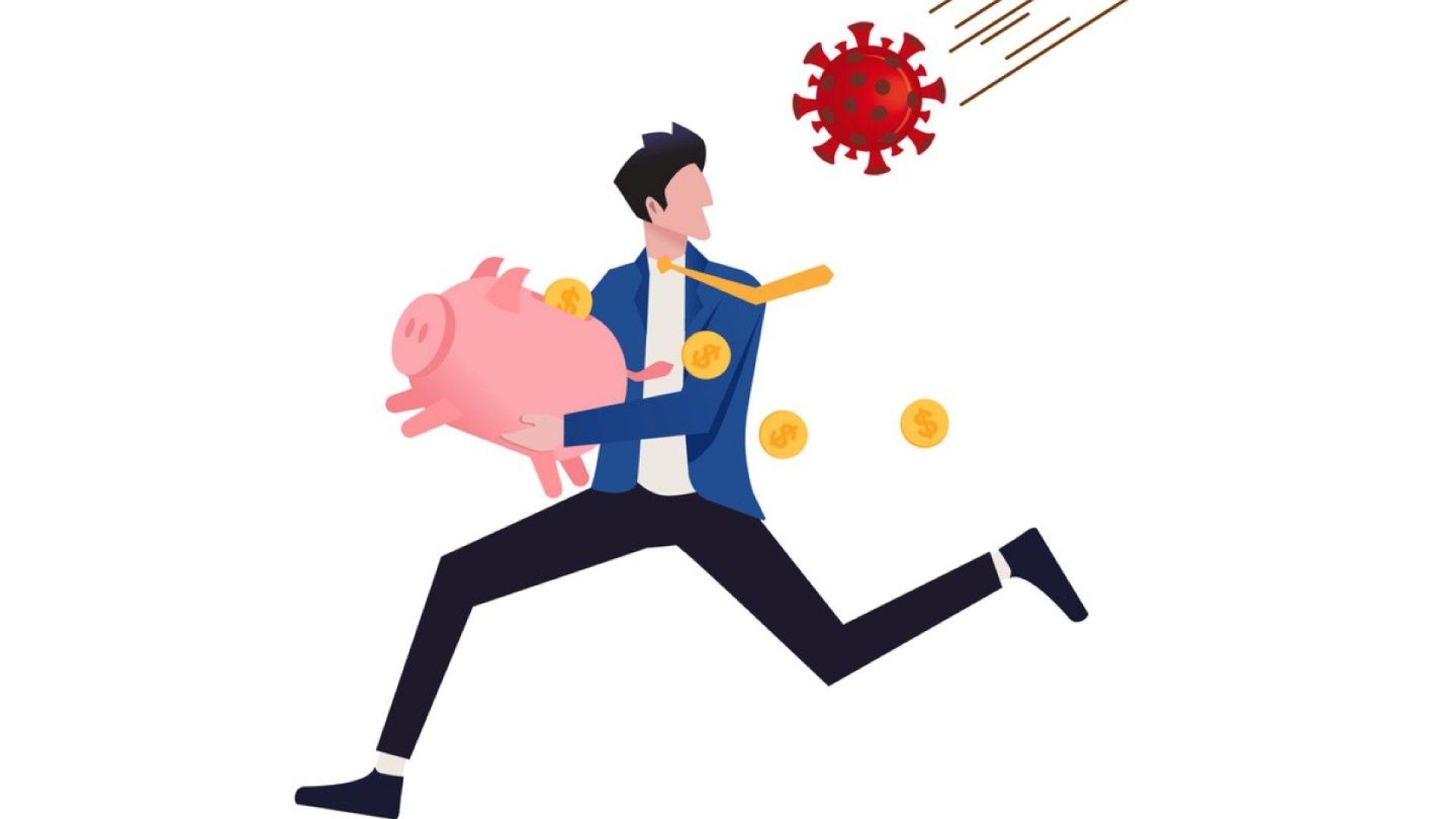 ПИБ дава отсрочка по кредитните плащания на засегнати от новия вирус клиенти