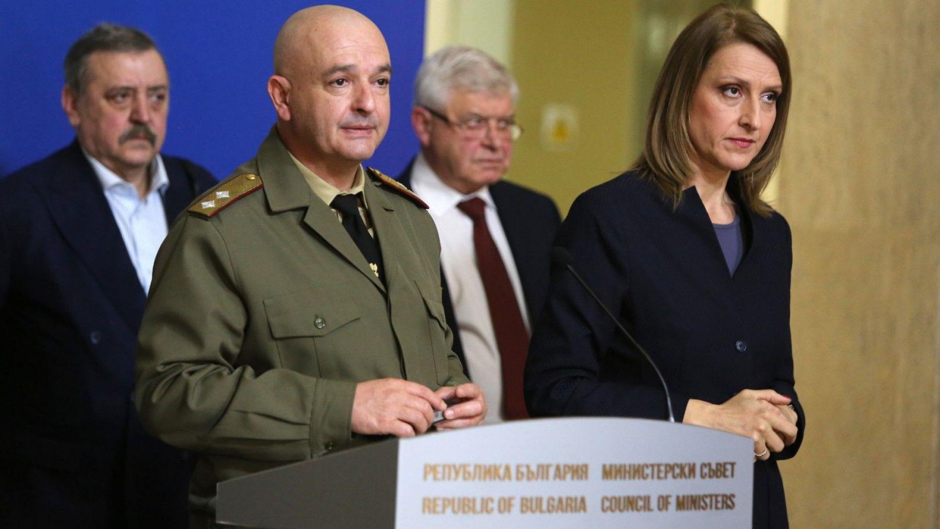 Още 8 потвърдени случая на коронавирус в България, заразените вече са 31
