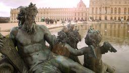 Затвориха и Версайския дворец заради пандемията от коронавирус